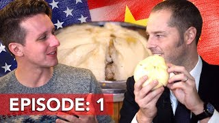 Video We Found The BEST Chinese Breakfast in the USA download MP3, 3GP, MP4, WEBM, AVI, FLV Mei 2018