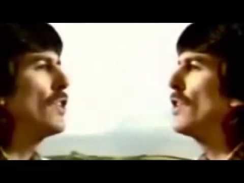 GEORGE HARRISON ✆ Blow Away 【music video】