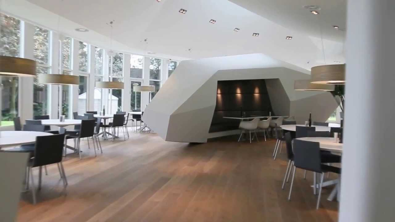 Fokkema partners architecten interieur bnp paribas for Interior design amsterdam
