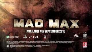 "Трейлер игры ""Mad Max: Savage Road"" в переводе Гоблина"
