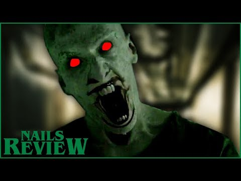 Nails - Movie Review (2017)