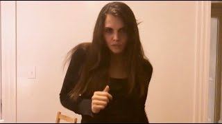 Watch Elizabeth Saint Dance for Streaming Company VIDI Space