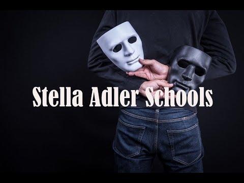 Stella Adler Schools