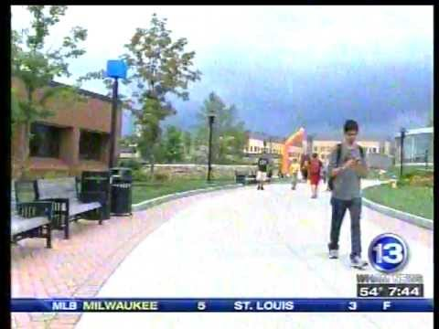 RIT on TV: Tiger Safe App profiled on 13WHAM News