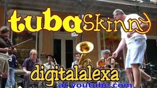 "Tuba Skinny - ""2009 to 2013 Select Songs"" - 15 songs   - MORE at DIGITALALEXA channel"