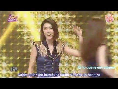 Bang! After School - Seventeen - Ladyteens/Pledis Girls (Sub español)