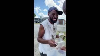 Kountry Wayne - Skip and Willie selling water on the corner!