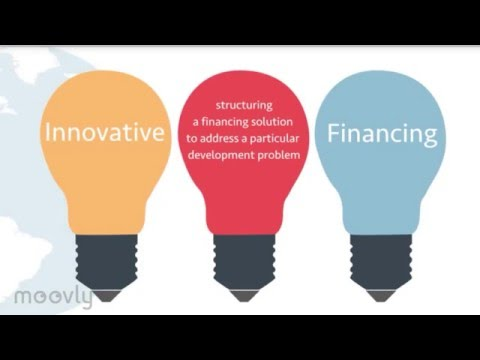 Finance For Development (FFD) course Summary | The World Bank MOOC | Coursera