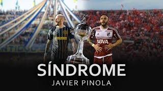 Sindrome: Javier Pinola. Jugadores que explotaron despues de los 30 años