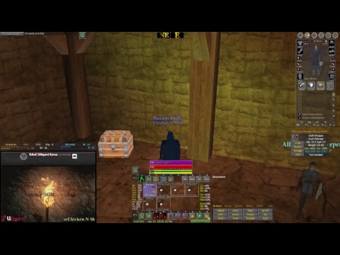 Daoc uthgard leveling with music enjoy youtube for Warhammer online ror artisanat