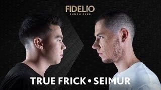 FIDELIO PUNCH CLUB | S1E05 | TRUE FRICK VS SEIMUR