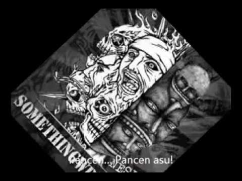 Something Wrong-Pancen Asu -LYRIC-
