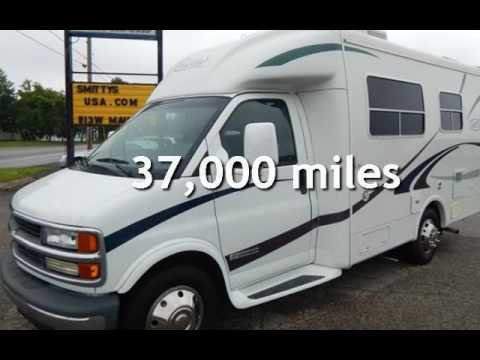 2002 R Vision Trail Lite 211 For Sale In Angola In Youtube