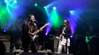 Pavle Kavec - OKO & Tinkara Kovač, Jimi Hendrix - Little Wing