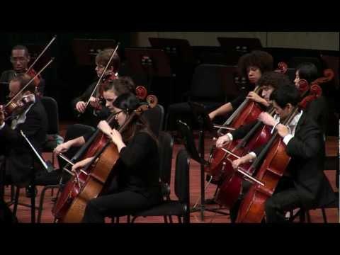 UNT Symphony Orchestra-Suk: Saint Wenceslas mp3