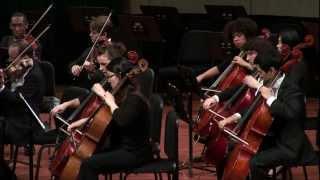 UNT Symphony Orchestra-Suk: Saint Wenceslas