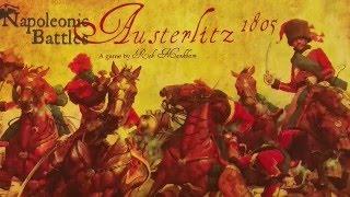 Off The Shelf: Napoleonic Battles - Austerlitz 1805