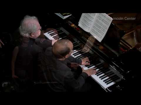 Brahms: Variations on a Theme by R. Schumann (Emanuel Ax and