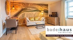 bade:haus norderney Appartements