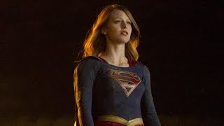 Supergirl: Executive Producer Ali Adler Season 1 Interview - NYCC 2015