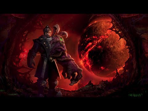 Heroes Of The Storm Gag Quotes: Stukov