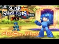 Super Smash Bros for Nintendo 3DS - All-Star Mode | Mega Man