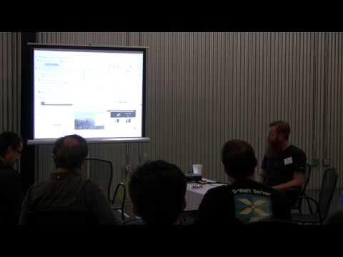 Container Days open spaces: shrinking the size of your container image