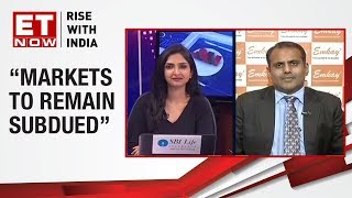 Emkay Investment Managers' Sachin Shah speaks about investors sentiments & impact of elections