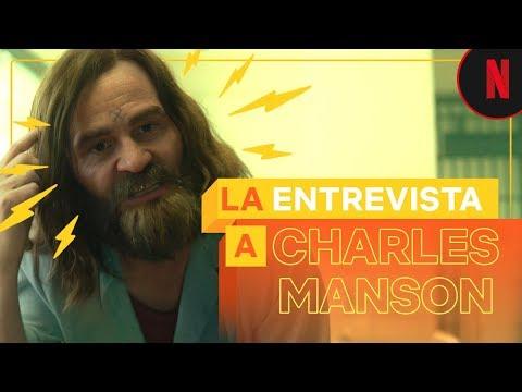 La entrevista con Charles Manson   Mindhunter