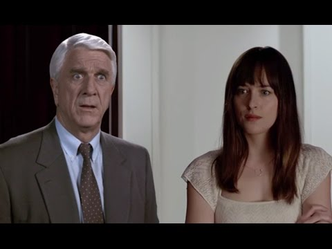 Fifty Shades of Drebin (Naked Gun Meets 50 Shades of Grey)
