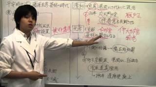 【日本史】平安⑤藤原良房・基経の時代