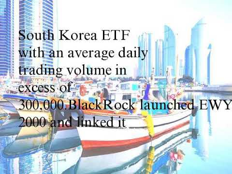 The Top 3 ETFs For Investing in South Korea (SSNLF, EWY)