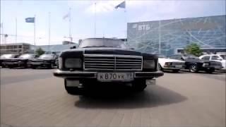 Волга 3102, Volga, Волжанка, Gaz 3102, Газ 3102