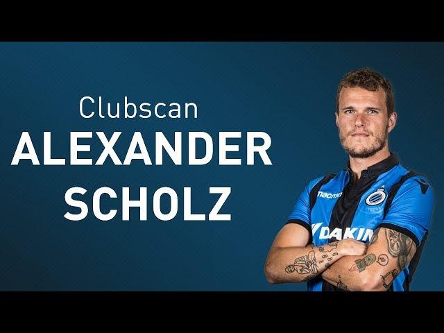 Alexander Scholz | ClubScan | 2017-2018