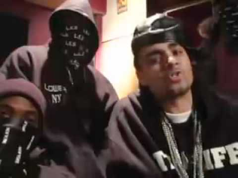 TRU LIFE shows DIPSET CHAINS- COCAINE CITY 8 PART 1