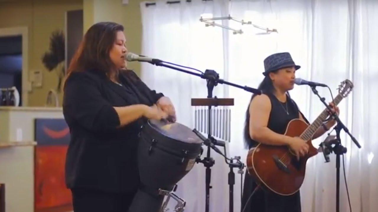 Simple Souls - The Medley (HiSessions.com Acoustic Live!)