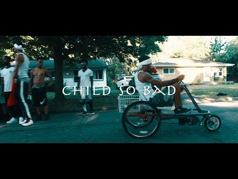 Wonder Why Your Child So Bad (Remake) - Gangsta Bam #ShadieBeeTv