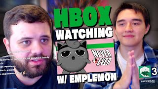 LIVE COMMENTARY by Hungrybox and EmpLemon on The Never Ever Documentary