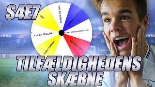 TILFÆLDIGHEDERNES SKÆBNE S4E7