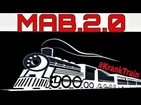M.A.B. 2.0 (MENTAL ATTRACTION 2.0 BAND) @ X4B 02/02/2018