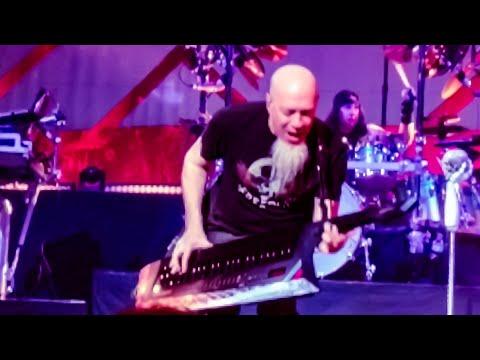 Dream Theater: Beyond