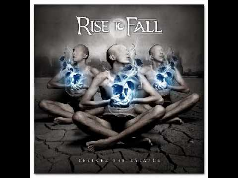rise-to-fall-unknown-presence-postmelodeath