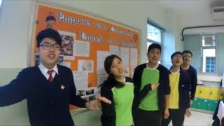 Publication Date: 2017-12-04 | Video Title: 福建中學《福中之音》5C班
