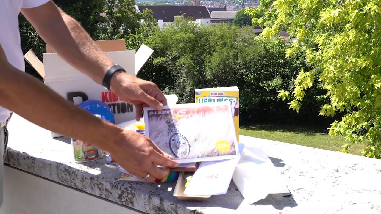 Helden der Nachhaltigkeit: Rottenburger Lokalhelden