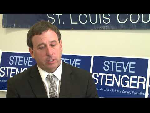 St. Louis County Executive candidates on City-County merger