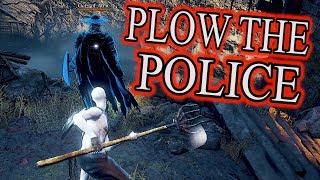 Dark Souls 3 | The Pale Man Trolls The Blues