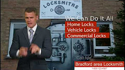 24 hour locksmith castleford