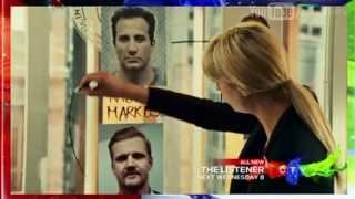 The Listener 4x04 Promo 'Early Checkout' - Season 4 Episode 4 (HD)