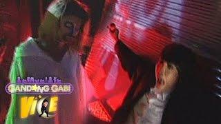GGV: Fake ghost scares Vice Ganda