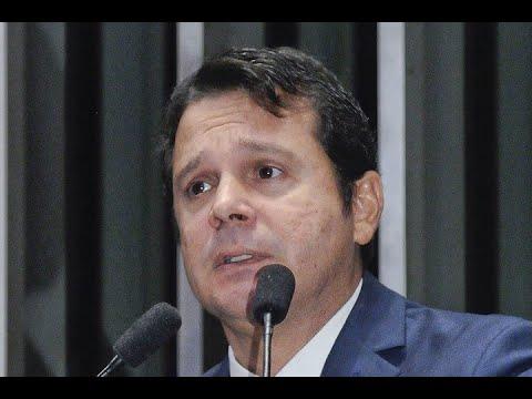 Isso vai contribuir para um país melhor, diz Reguffe ao defender punição de corruptos